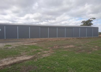 Mildura Sheds and Garages Ranbuild-24