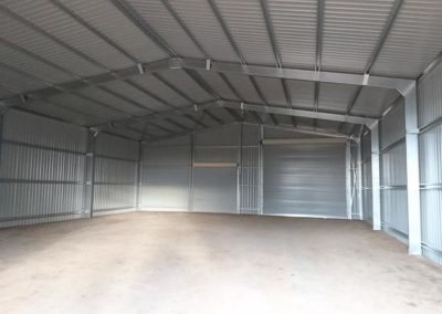 Mildura Sheds and Garages Ranbuild-26