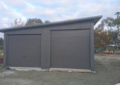 Mildura Sheds and Garages Ranbuild-28
