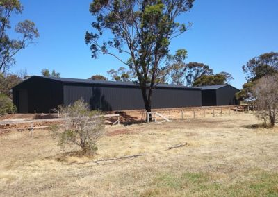 Mildura Sheds and Garages Ranbuild-3