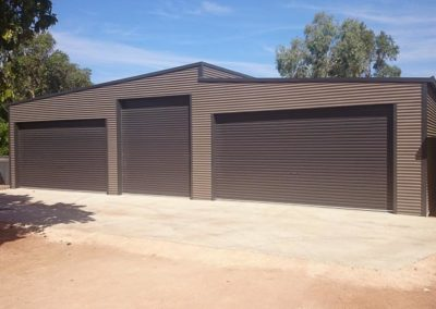 Mildura Sheds and Garages Ranbuild-4