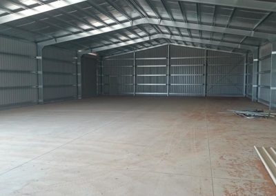 Mildura Sheds and Garages Ranbuild-5