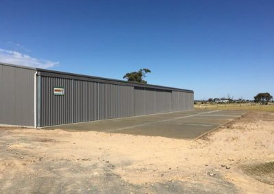 Mildura Sheds and Garages Ranbuild-52