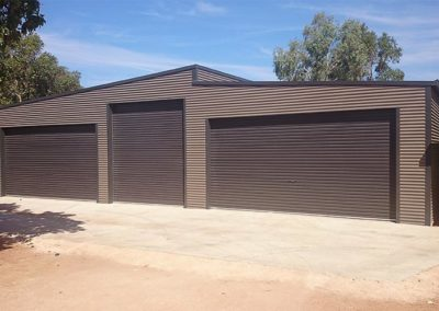 Mildura Sheds and Garages Ranbuild-56