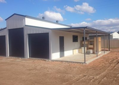 Mildura Sheds and Garages Ranbuild-6