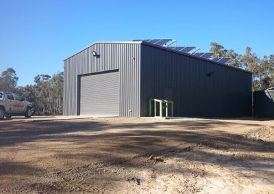 Mildura Sheds and Garages Ranbuild-9